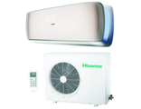 Кондиционер Hisense AS-10UR4SVPSC4G (С) серии Premium Slim Design Super DC Inverter